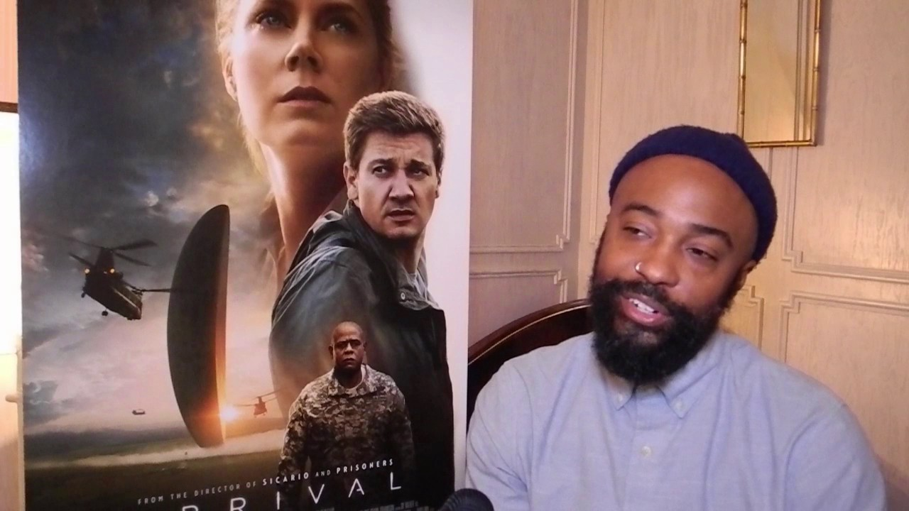 Cinematographer Bradford Young Talks Han Solo Stand Alone Movie