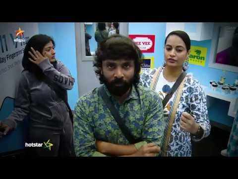 Bigg Boss Tamil 11th September 2018 – Promo Vijay Tv Show Promo