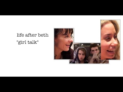 "Life After Beth Ep. 4 ""Girl Talk"""