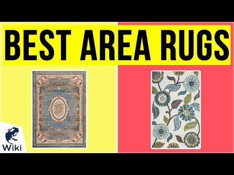 10 Best Area Rugs 2020