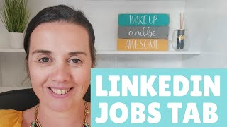LinkedIn for Job Seekers | Easy Guide to the Jobs Page screenshot 4