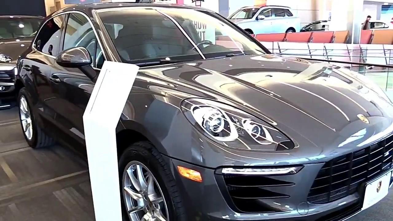 2018 porsche macan facelift. Unique 2018 2018 Porsche Macan S Limited Special First Impression Lookaround Review With Porsche Macan Facelift
