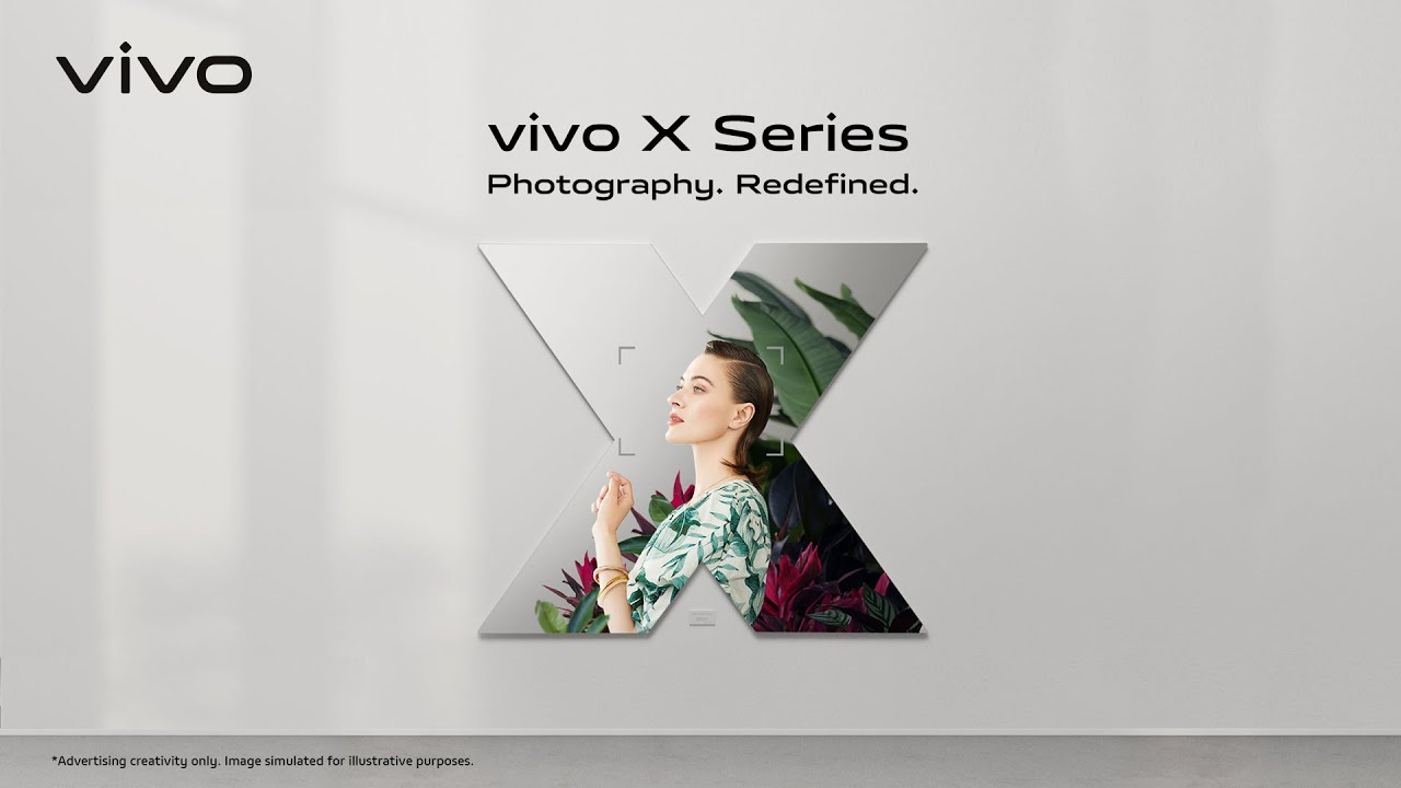 Being Pro with vivo X Series