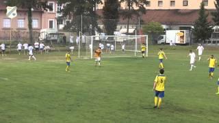 HNK Lovran - HNK Rijeka 0:8