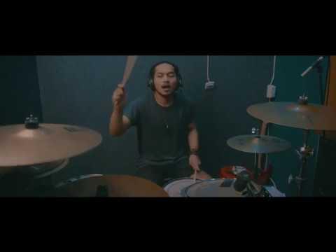 Edwain Satria - Sebuah Tawa Dan Cerita - Nemenis Drum Cover ( 4K Ultra HD )