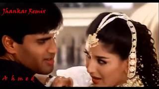 Kaajal Kaajal Teri Aankhon JhankarHD   Sapoot 1996,Jhankar song frm aHMED