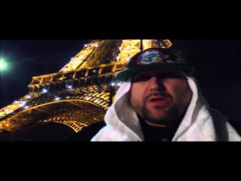 ILL BILL - WORLD PREMIER (Produced by DJ PREMIER)