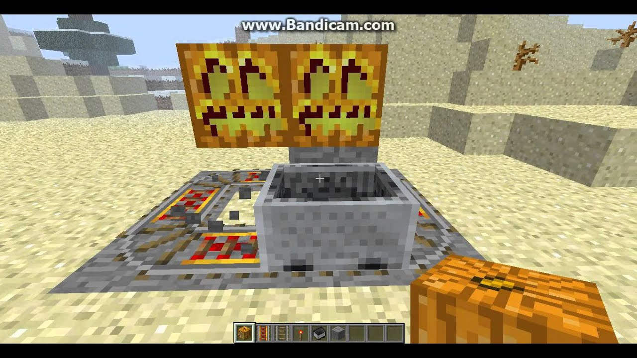 Minecraft How To Make Cool Furniture No Mods