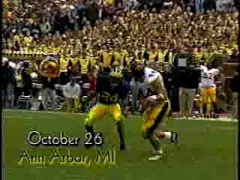 2002 Brad Banks Heisman Campaign - Iowa Hawkeyes