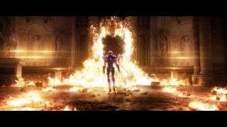 Os Cavaleiros do Zodíaco - A Lenda do Santuário (Trailer Dublado)