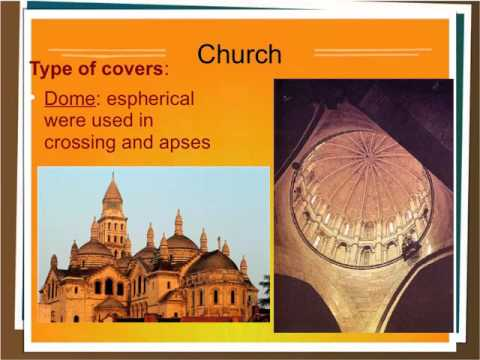 an introduction to the romanesque and gothic sytle of cathedeal in the middle ages Romanesque cathedrals were more prominent during the early middle ages, while the gothic style was more popular in the high middle ages cathedrals often took a long time to build, and.