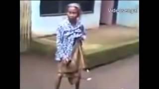 video lucu nenek