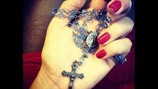The Third Luminous Mystery of the Rosary