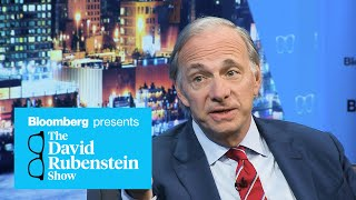 Ray Dalio on The David Rubenstein Show