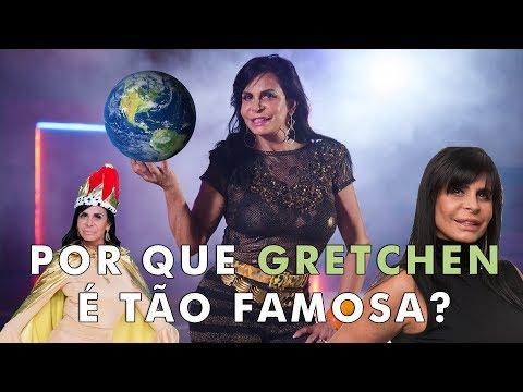 7 fatos incríveis sobre a Gretchen