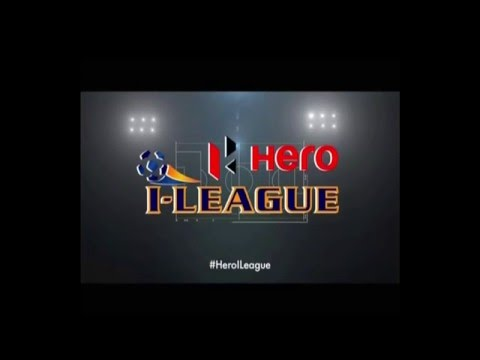 Hero I-League Catch all the action live on Ten Sports Network.