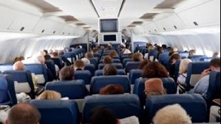 أخبار عالمية | #فرنسا على طريق حظر الإلكترونيات على متن الطائرات
