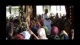 ISKCON Indonesia - ( 3 ) Prana Pratistha Murti Srila Prabhupada