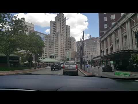 Trip to Rhode Island USA
