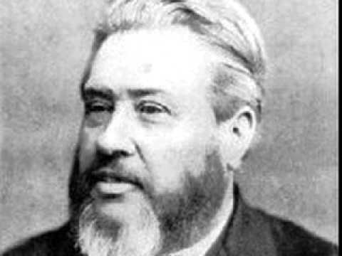 Charles Spurgeon - He That Is Down Need Fear No Fall (Christian devotional)