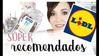 Los mejores productos de LIDL (¡RECOMENDADOS!)