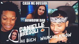 "Danielle Bregoli is BHAD BHABIE ""Hi Bich / Whachu Know"" (Official Music Video)  FVO Reaction"
