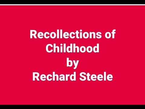 dream children a reverie summary