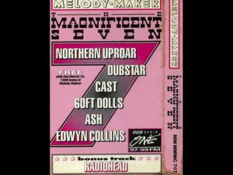 The Magnificent Seven (Melody Maker) - 04 Edwyn Collins - Out Of This World (BBC Session)