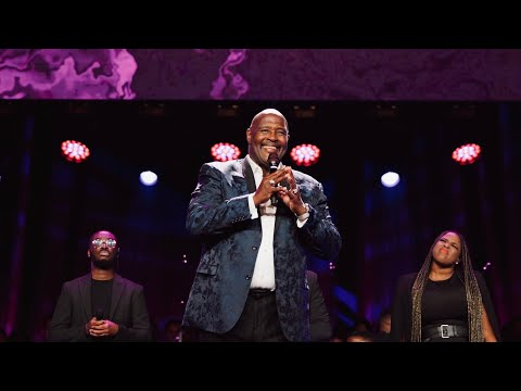 Who's Gonna Tell Them - Marvin Winans