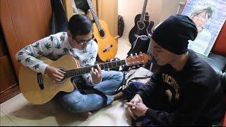 Có bao giờ (Đinh Mạnh Ninh) - Guitar Cover - played by Gâu gâu