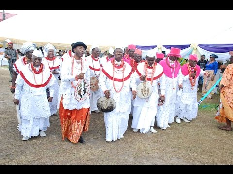 Arts And Culture - Urhobo Cultural Episode