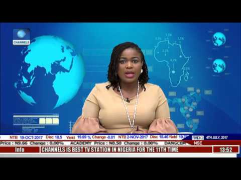 Business Incorporated: Impact Of Libya,Nigeria Higher Production