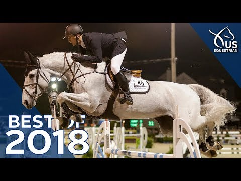 Best of 2018: Devon Sapphire Grand Prix