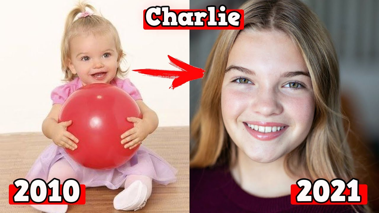 Download Good Luck Charlie - Then and Now 2021