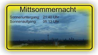 meinFrankfurt: Mittsommernacht