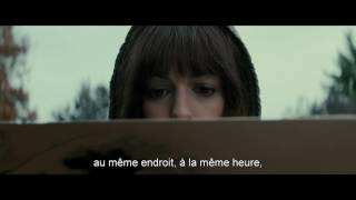 Bande annonce Colossal