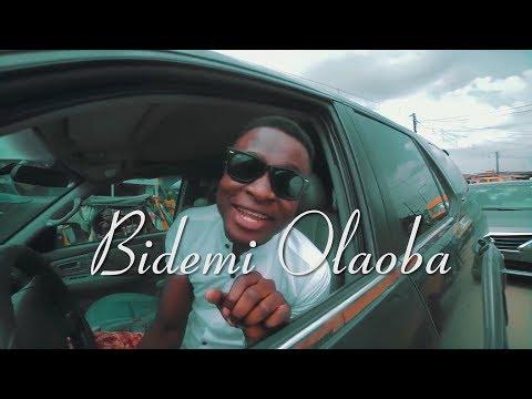 Bidemi Olaoba - BONJOUR (OFFICIAL VIDEO) |Latest 2018 Gospel Music| New Released 2018 Nigerian