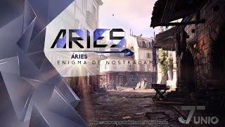 Assassin's Creed Unity - Enigma de Nostradamus - Áries - Aries