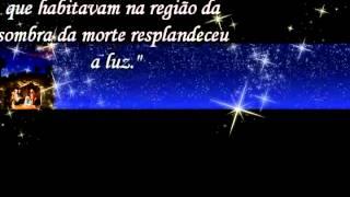 Natal dos Anjos - Faixa 001 - Abertura - Playback Legendado