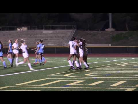 2017 CIF Playoffs: Royal High vs Crescenta Valley High