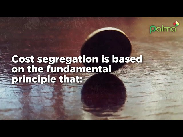 Cost Segregation // Is it Right for You?