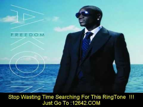 AKON - RIGHT NOW (NA NA NA) LYRICS
