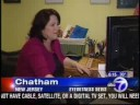 """Moms Getting Online Degrees"" on ABC 7 in New York"