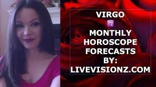 VIRGO JULY 2016 HOROSCOPE FORECAST