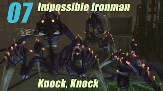 XCOM Enemy Within Impossible Ironman Let