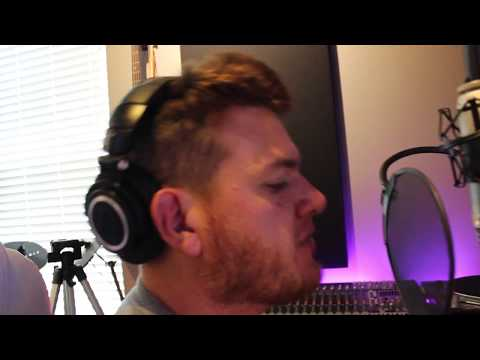 TobyMac - Everything (Adam Gilley Cover)