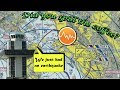 [REAL ATC] Magnitude 4.5 Earthquake shook San Francisco / Oakland