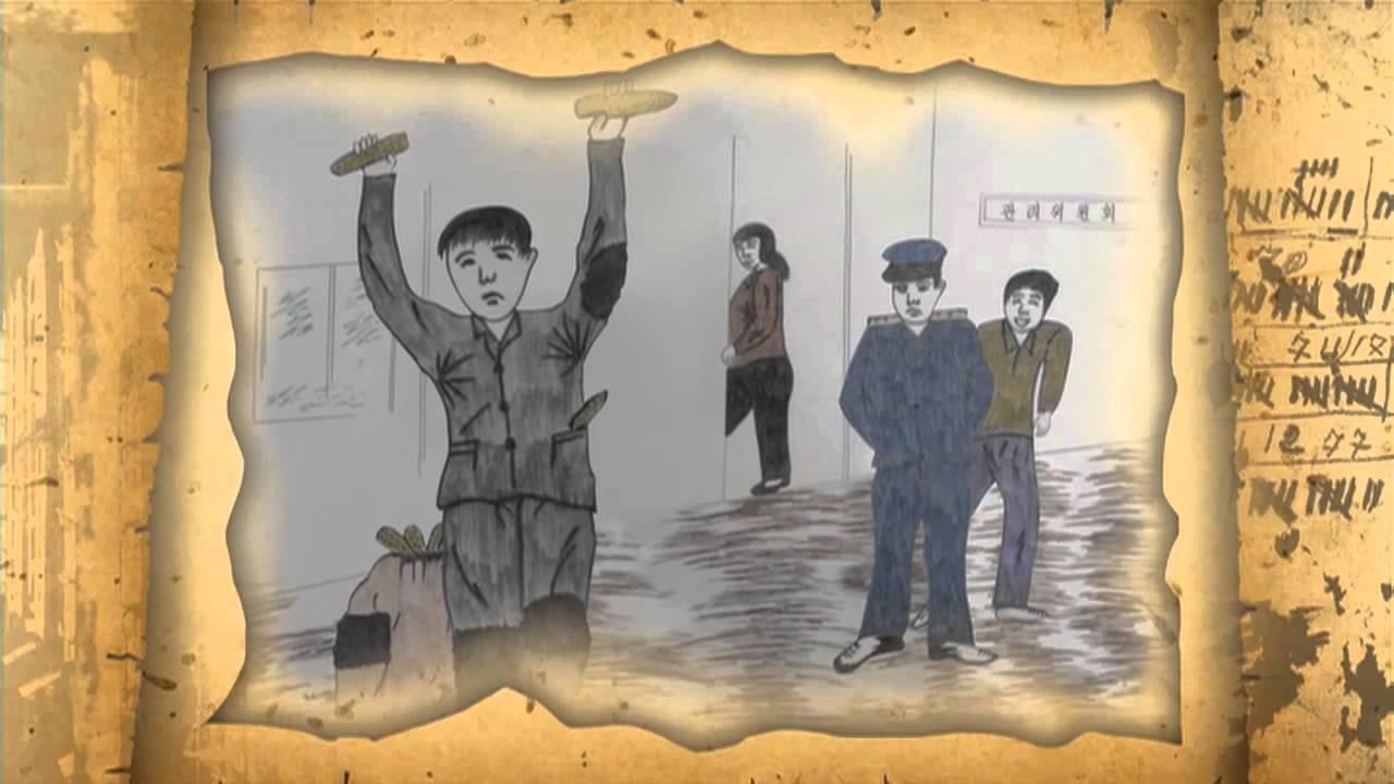 North Korea crimes strikingly similar to Nazi era - YouTube