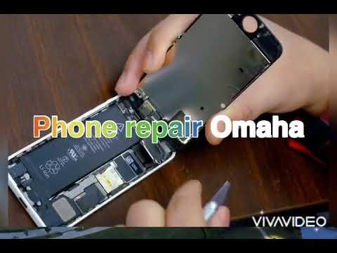 Omaha Phone repair