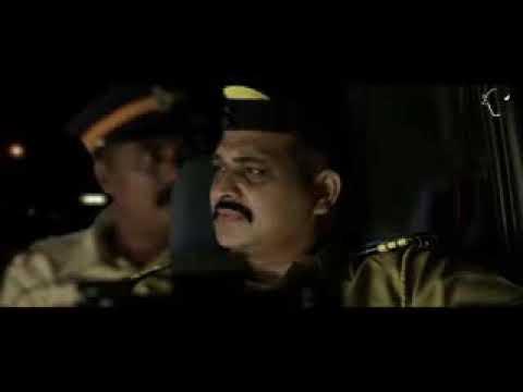 Salute to Mumbai Police